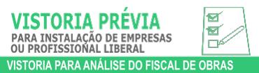 Imagem:Vistoria Prévia