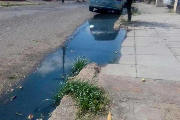Secretaria de Obras alerta sobre normas de procedimentos para a execução de obras, especialmente em calçadas