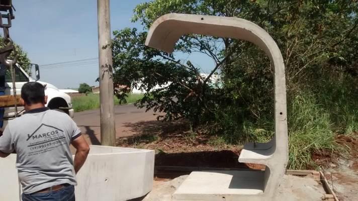 Prefeitura anuncia mudança no itinerário de ônibus na região do Bairro Bosque do Tamanduá