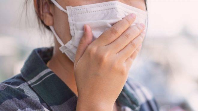 Prefeitura recomenda uso de máscaras por toda população